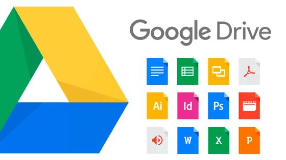 Cara Membuat Google Drive 0 262e2