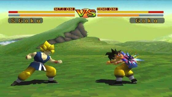 Dragon Ball GT Final Bout C07d9