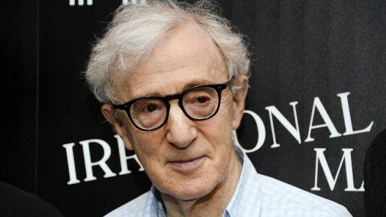 Woody Allen 0fbce