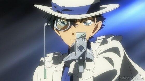 Anime Detektif Magic Kaito 75364