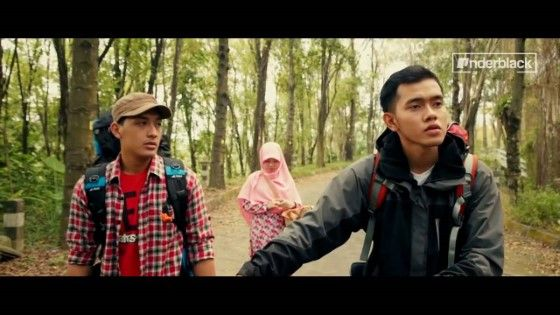 Film Pendek Bicara Cinta 3dbac
