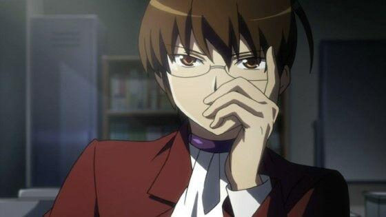Karakter Gamer Anime Keima 9b975