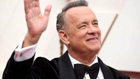 Tom Hanks 0b0e4