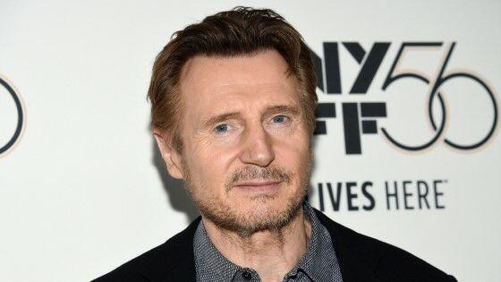 Rasis Liam Neeson Custom Fba24