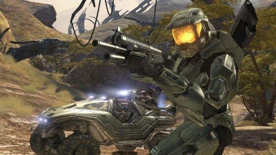 Xbox Halo 3 Custom 8edb6