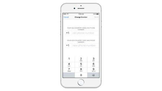 Cara Mengganti Nomor Wa Tanpa Kehilangan Kontak Custom 83167