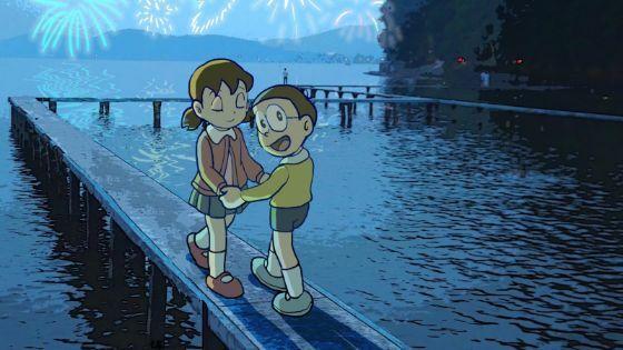 Download Wallpaper Doraemon 24 Min Fde0d