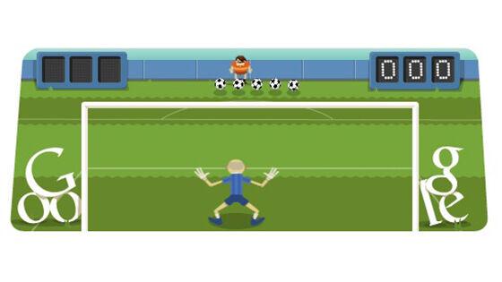 Game Google Doodle Populer Sepak Bola 05440
