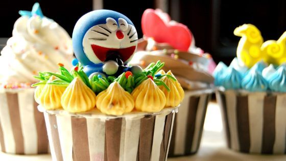 Wallpaper Doraemon 3d Bergerak 22 Min 6939f
