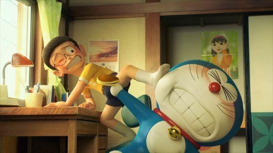Wallpaper Doraemon Bergerak 17 Min 02a3a