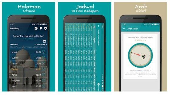 Download Aplikasi Adzan Apk 5c32a