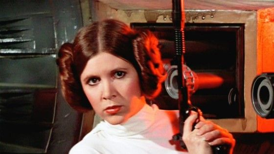 Carrie Fisher 58b4e
