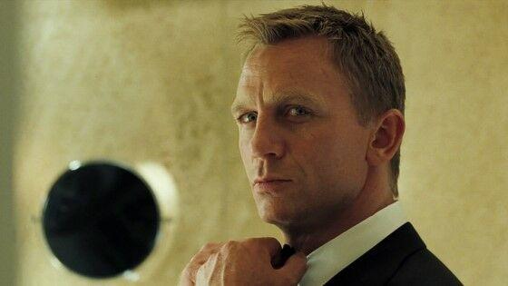 Daniel Craig 351e7