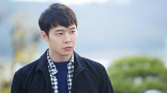 Park Yoo Chun B8848