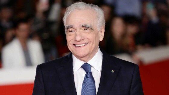 Haters Martin Scorsese Custom C1226