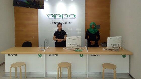 Service Center Oppo Cibubur Fd0bf