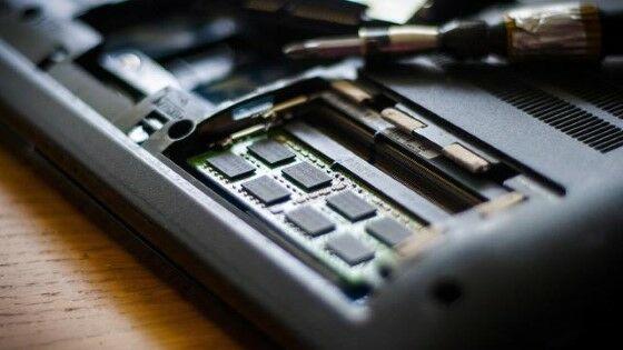 Menambah Ram Laptop 47091