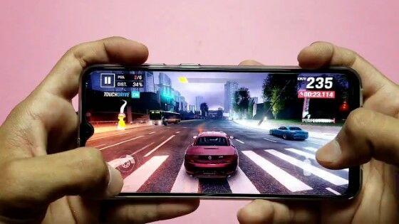 Samsung A20 Perf Custom 39e92