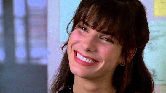 Sandra Bullock Bcc0e