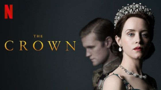 The Crown Netflix Budget C0d7f