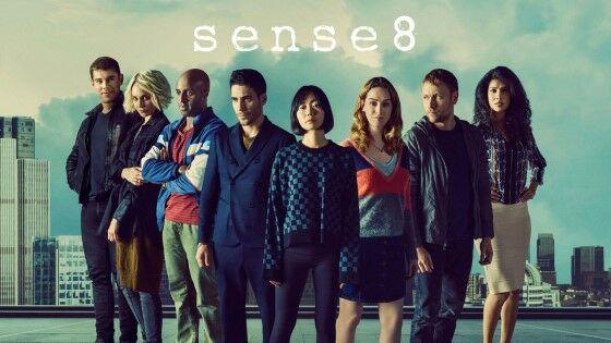 Sense8 Netflix 20350