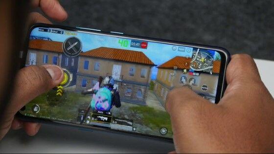 Vivo Z1 Pro Vs Realme 5 Pro Perf Custom Fd2cf