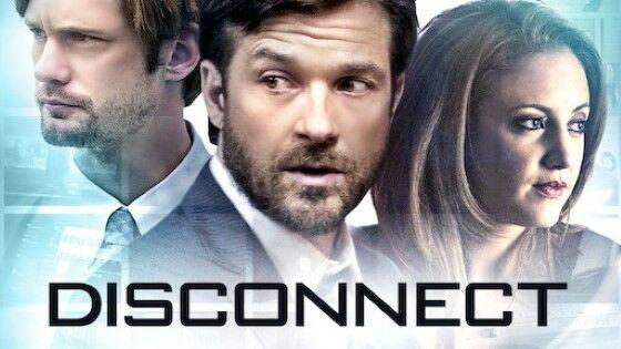 Disconnect Movie Film Bahaya Media Sosial Custom 09125