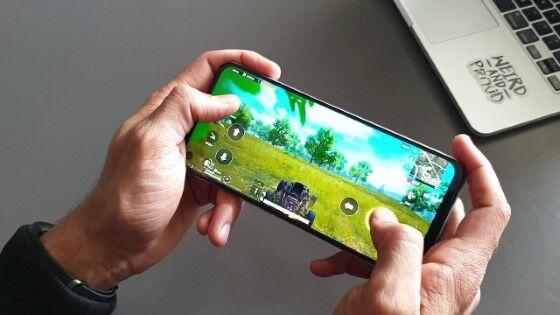 Realme 6 Vs Redmi Note 8 Pro Per Custom 535f3