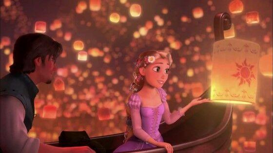 Tangled Film Animasi Terbaik Disney Termahal Ulasan Custom Fca33