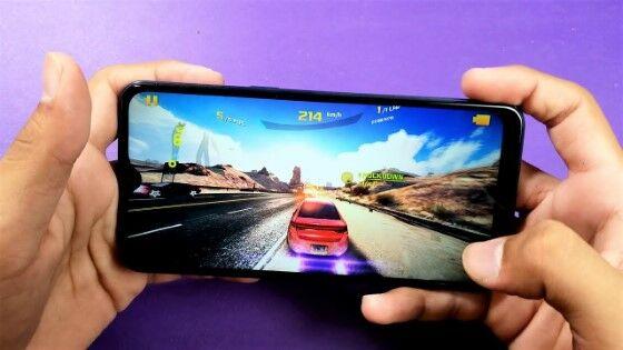 Samsung Galaxy A10s Performa Custom 1f45d