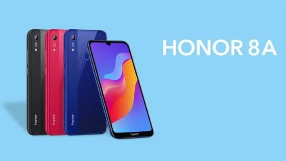 Honor 8a Terbaru 2020 0e048