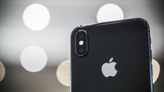 Kamera Iphone X 97911