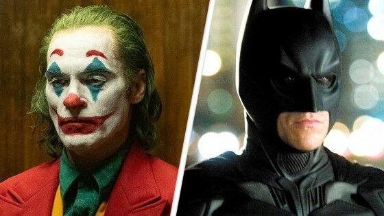 Alasan Joker Karakter Penjahat Terbaik Yang Pernah Ada Villain Setia Pada Batman Custom 06e45