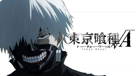 Series Anime Tokyo Ghoul Root A Fc0be
