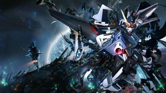 Urutan Gundam Kronologis 88d58