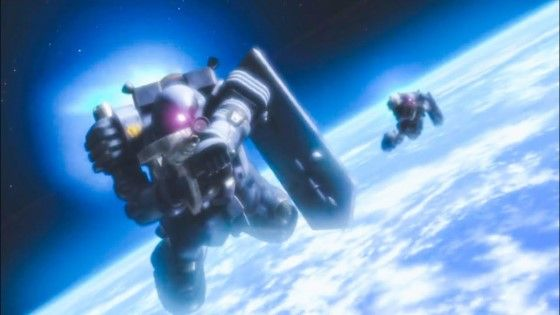 Urutan Gundam Ms Igloo Custom 6f9a3