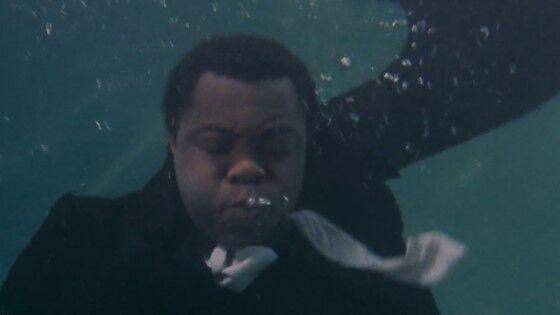Dr Kananga James Bond Live And Let Die A1e62