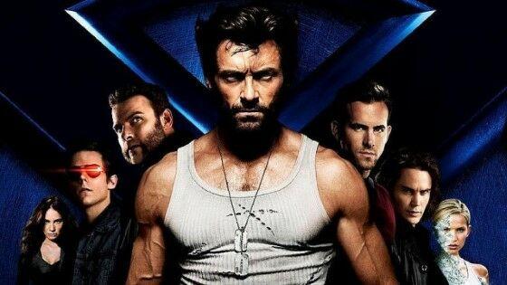 Sutradara X Men Origins Wolverine Custom 58191