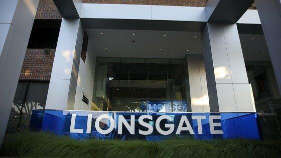 Lionsgate Films Studio Film 63cef