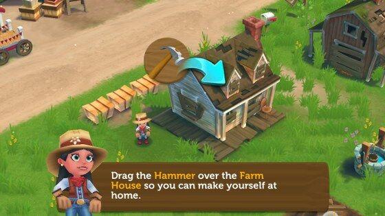 Farmville 2 Mod Apk 4c727