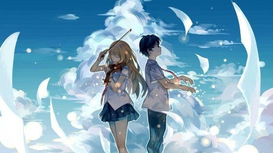 100 Wallpaper Anime Keren Terbaik Terbaru Hd 2020 Jalantikus Com
