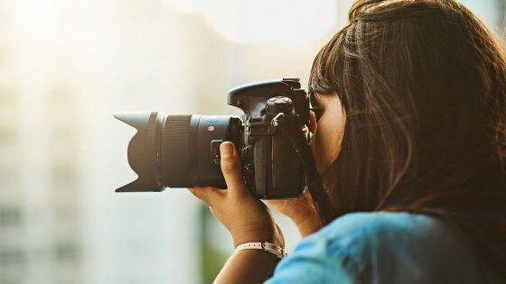 Kamera Dslr Yang Cocok Bagi Pemula D48f8