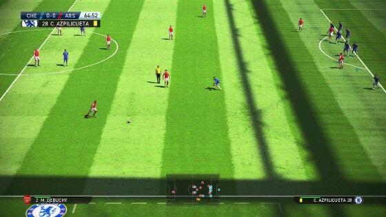 Mod Pes 2020 Terbaru Gameplay Tampilan Mirip Konsol Pc 8e5ef
