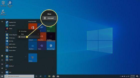 Tlaptop Idak Bisa Masuk Windows 4773d