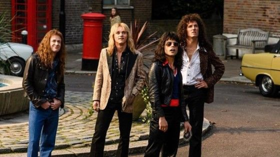Bohemian Rhapsody 5353e
