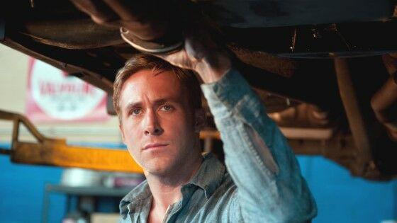 Film The Driver 76d2d