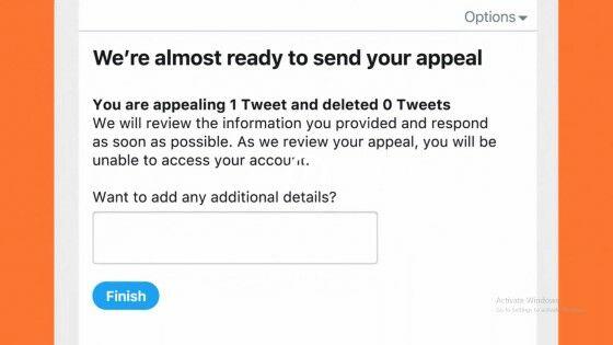 Cara Mengembalikan Akun Twitter Yang Terkunci D0ea3