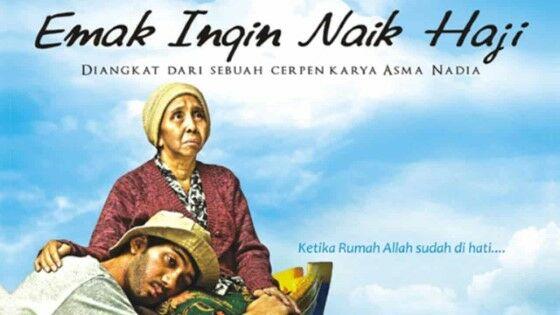 Film Indonesia Sedih Emak Ingin Naik Haji 73119