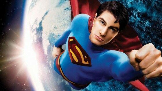 Superman Returns 92ec5