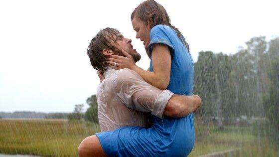 Pasangan Film Saling Benci The Notebook 8b657